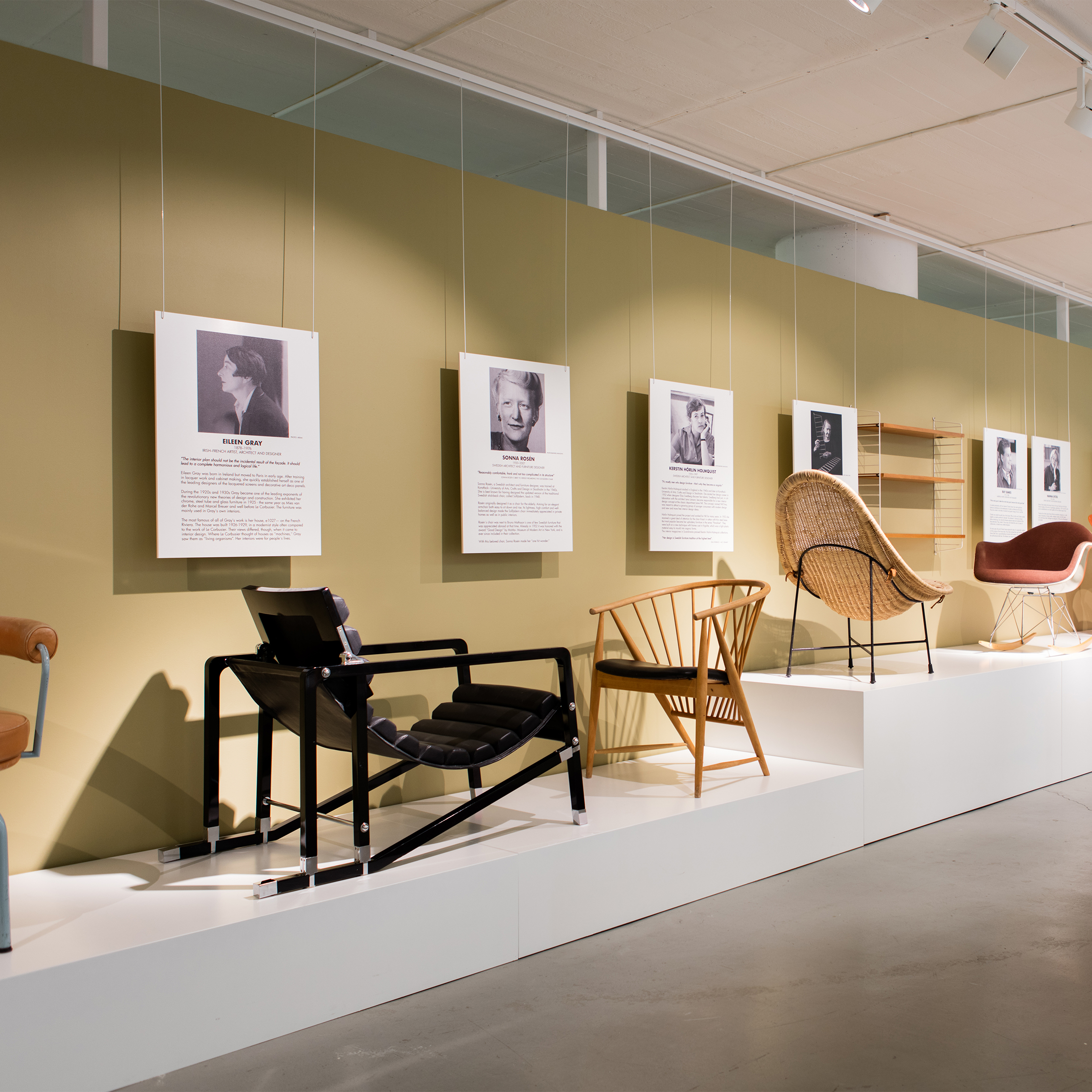Design Furnitures News Updates About The Museum Of Furniture Studies Möbeldesignmuseum