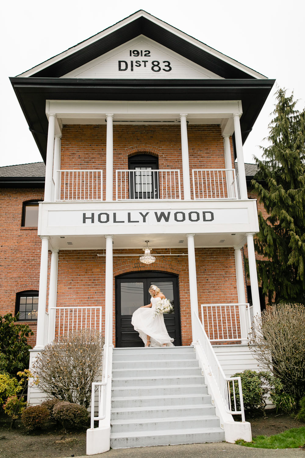 Photobooth Maison Hollywood Schoolhouse 2019 Weddings In Woodinville