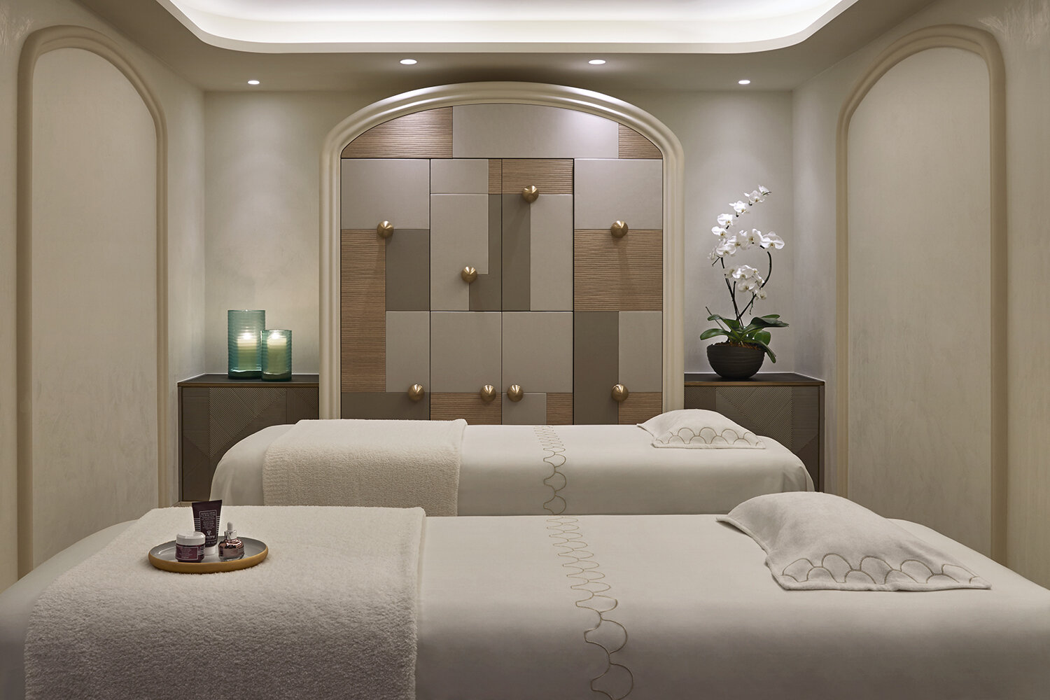 Sisley Paris Partners With Hôtel De Crillon A Rosewood Hotel To Offer Bespoke Wellness Experiences Spa And Beauty Today