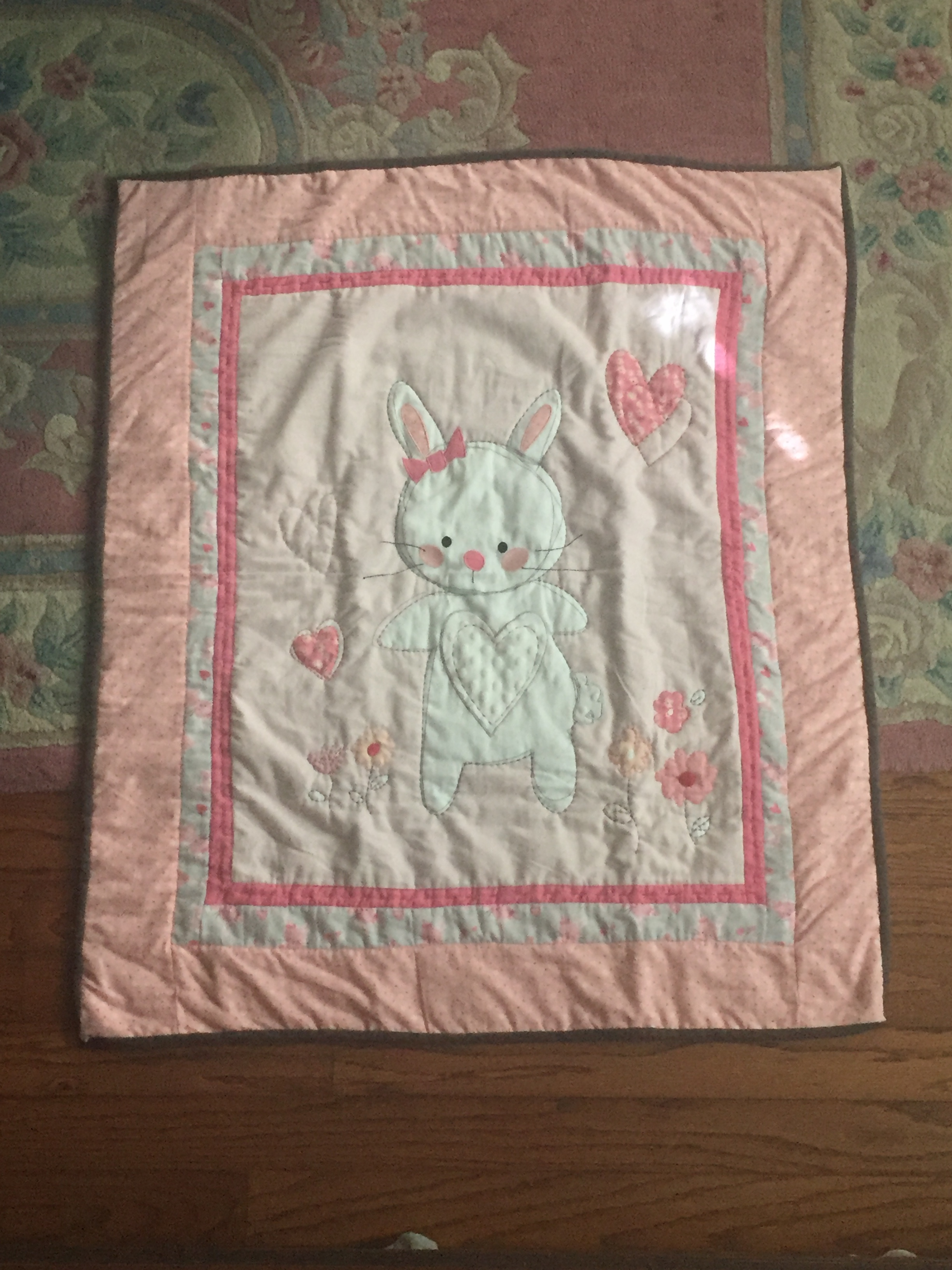 Baby Quilts.com Baby Quilts Kraftykatie