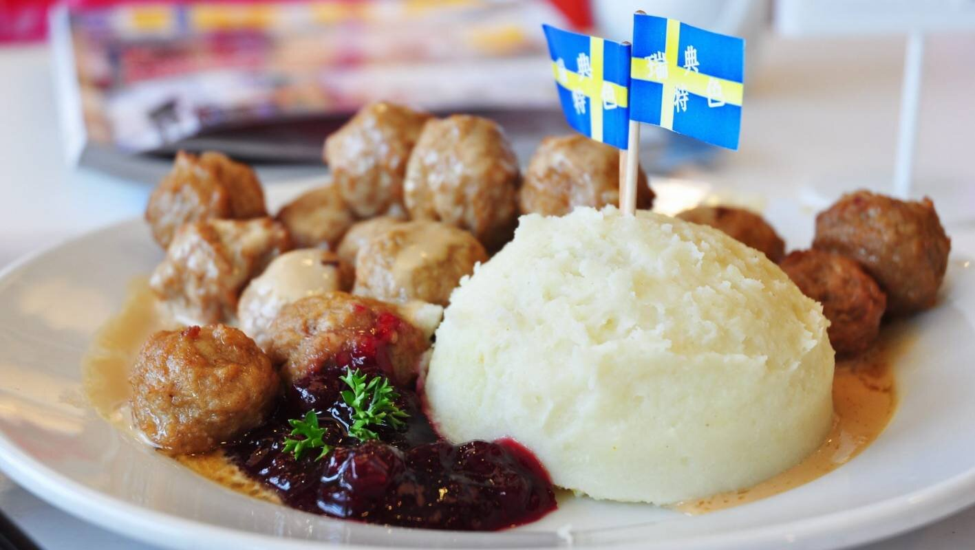 How To Make Ikea S Famous Swedish Meatballs At Home News Features