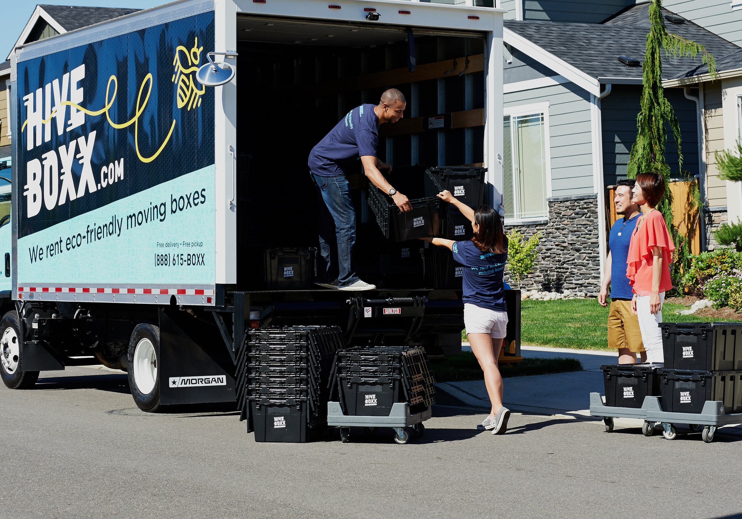 On The Move These Moving Companies Will Help You Get Your Things From A To B Digsconnect Blog