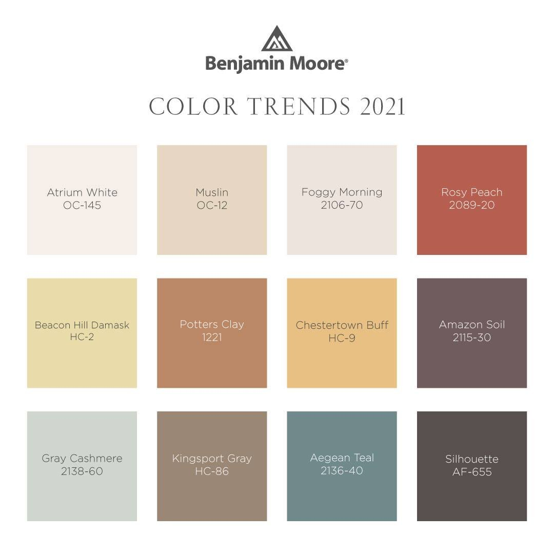 How To Use Benjamin Moore S Color Of The Year Aegean Teal 2021 Dvd Interior Design