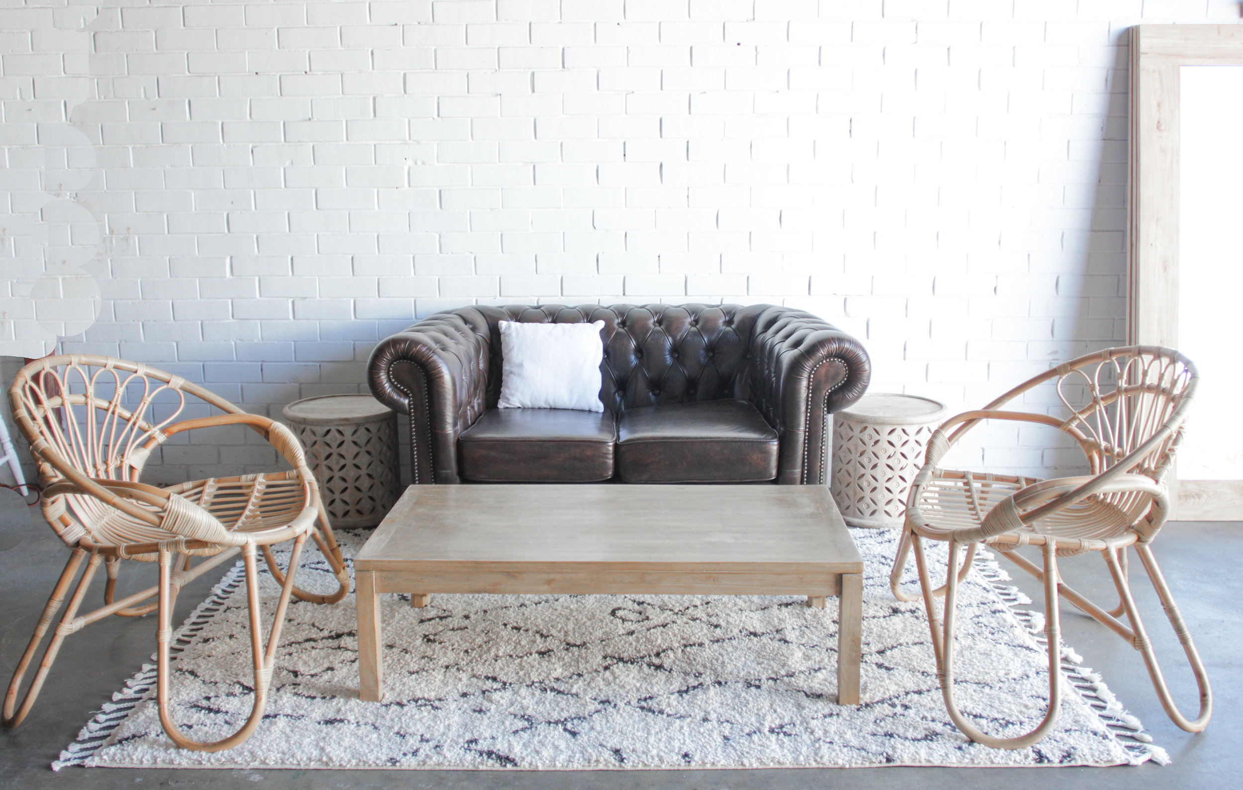 Lounge Packages Pretty Willow Prop Hire Perth