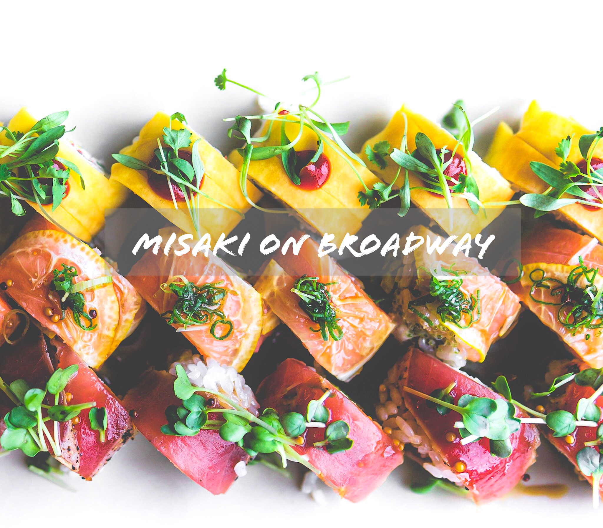 Canapé But Broadway Misaki On Broadway