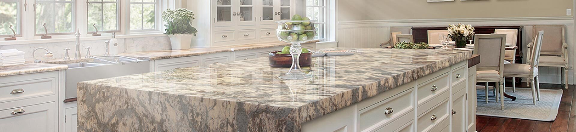 Pf Custom Countertops