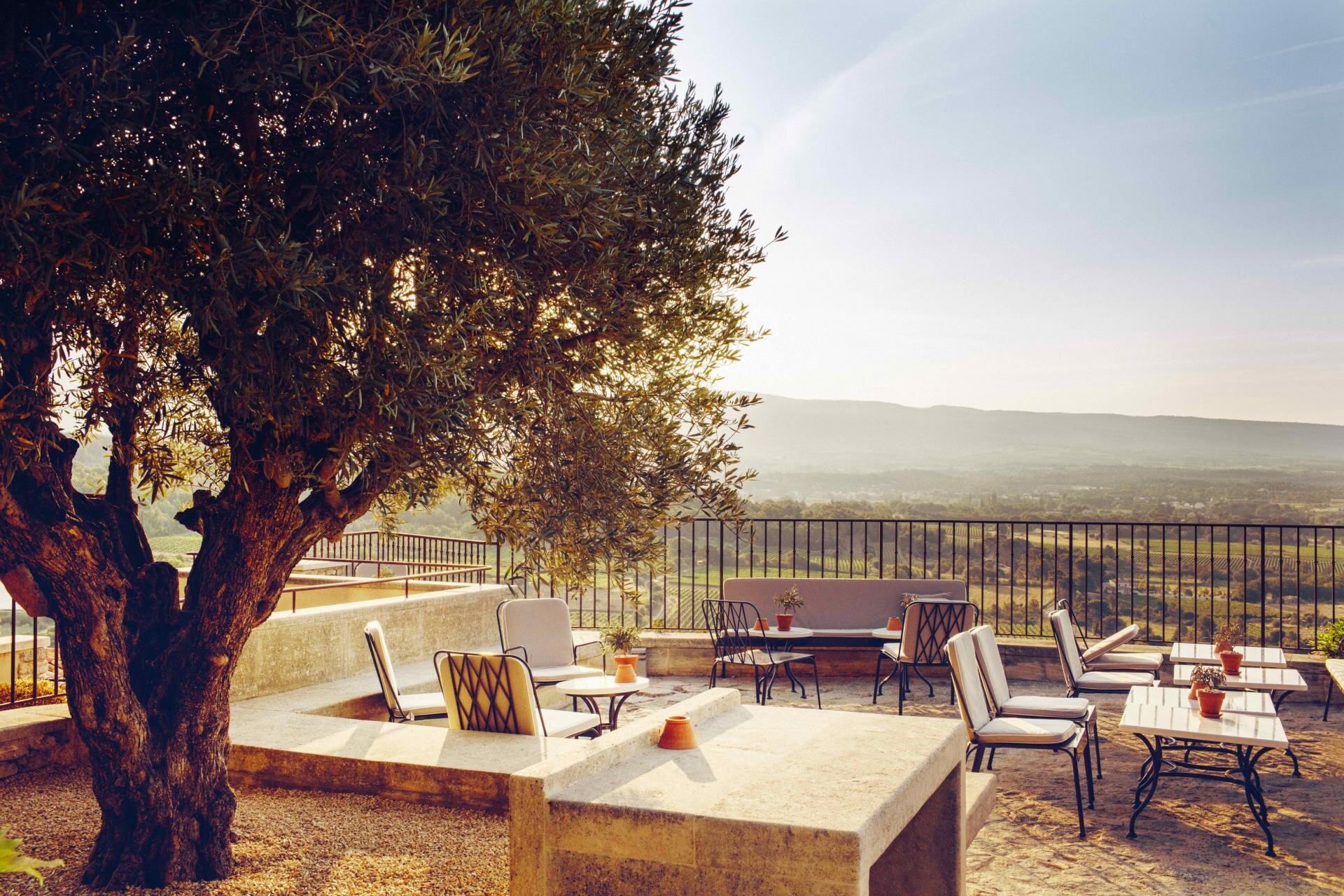 Hotel Crillon Le Brave Soul Of Provence Enhance Your Life