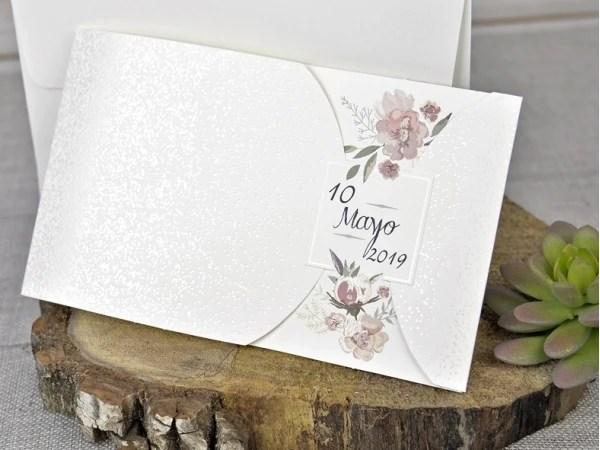 Invitaciones de boda 39331 Impresión gratis