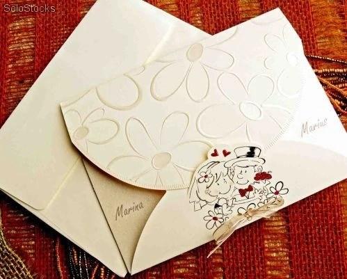 Invitaciones de boda Beis brillante Impresión gratis - invitaciones de boda gratis