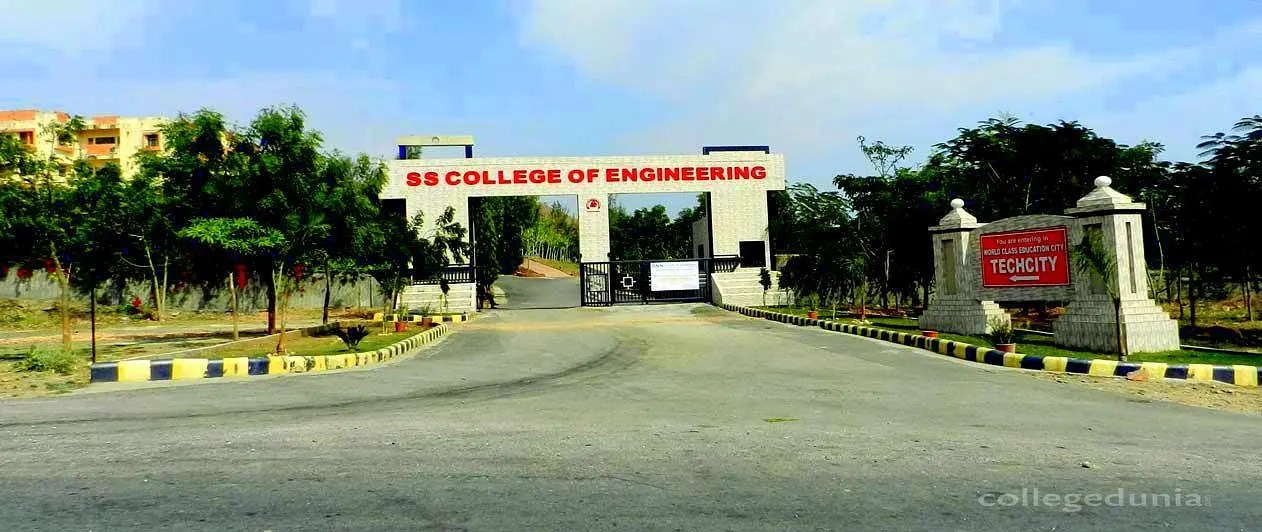Ss College Of Engineering Udaipur Admissions Contact - Home Science College Udaipur