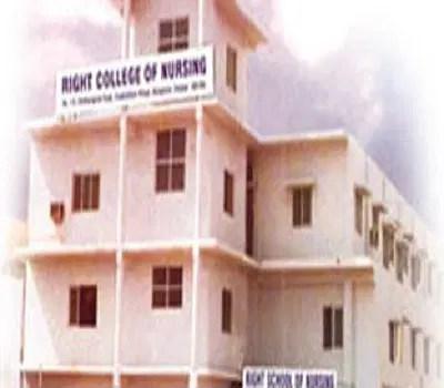 Right College Of Nursing Vanagaram, Chennai - Admissions, Contact