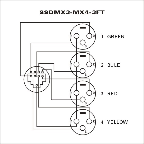 Dmx To Rj45 Wiring Diagram Download Wiring Diagram