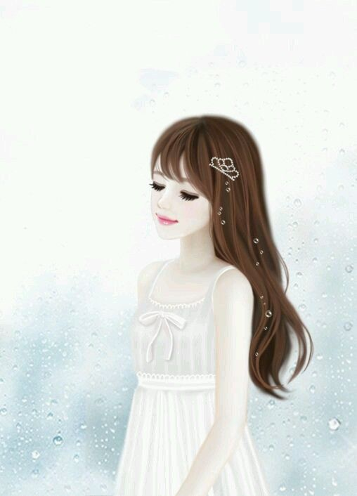 Alone Girl Wallpapers New Cartoon Girls Profile Picture Cartoon Girls Profile