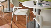 Move Stackable Chairs & Classroom Seating - Steelcase