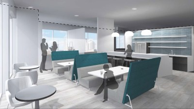 NEXT Office Interior Design Competition - Steelcase