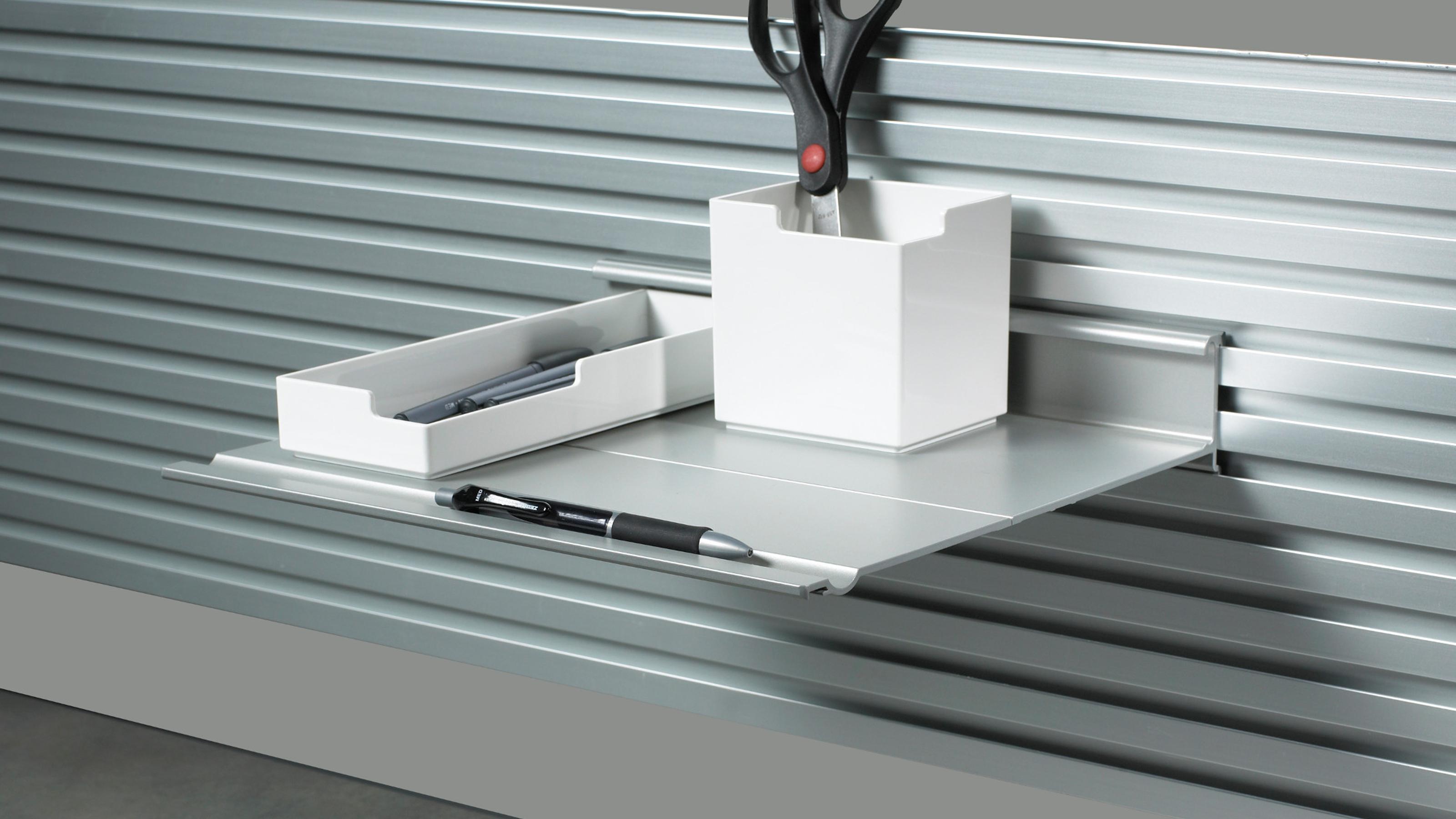 Fullsize Of Flexible Shelving Systems