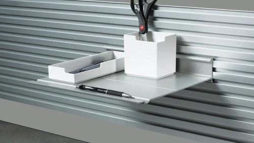 Medium Of Flexible Shelving Systems