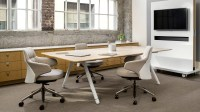 Coalesse Potrero415 Conference & Collaborative Tables ...
