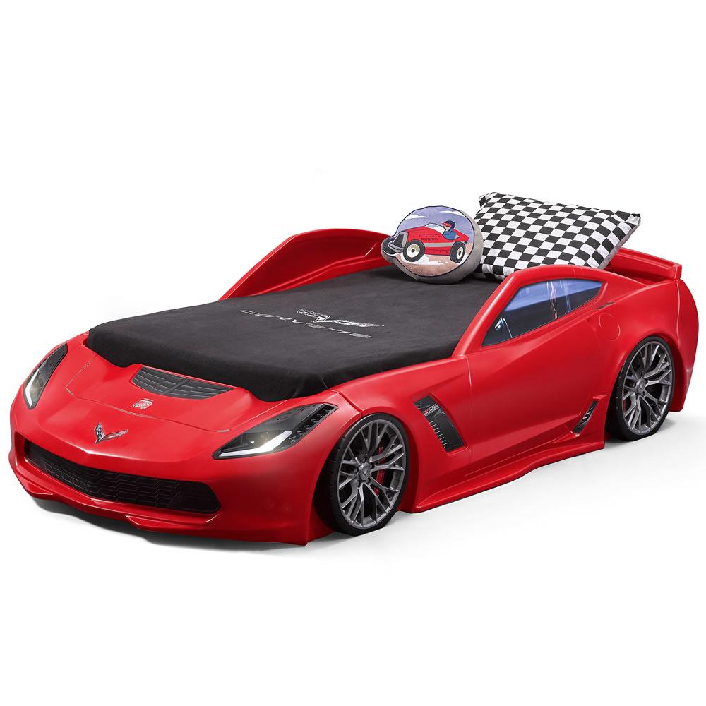 Corvette Bedroom Combo Kids Bedroom Set Step2