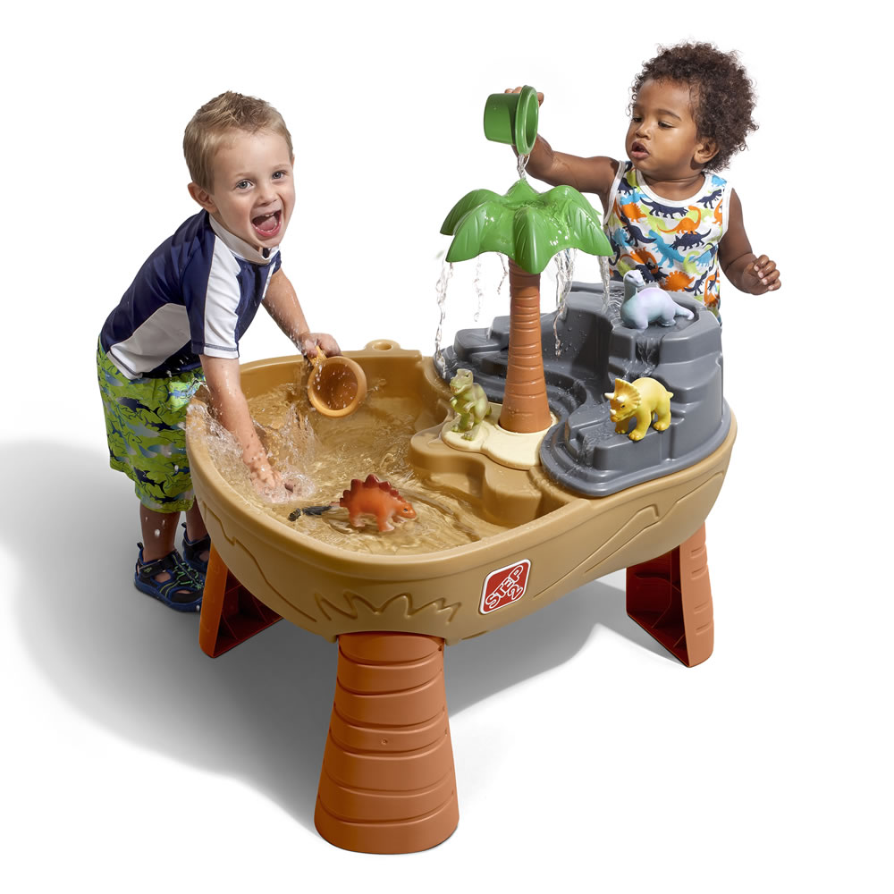 Big W Sand Pit Dino Dig Sand Water Table