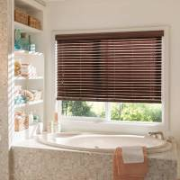 Bathroom Window Blinds and Shades