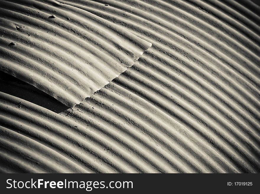 Corrugated Roofing - Free Stock Images  Photos - 17019125