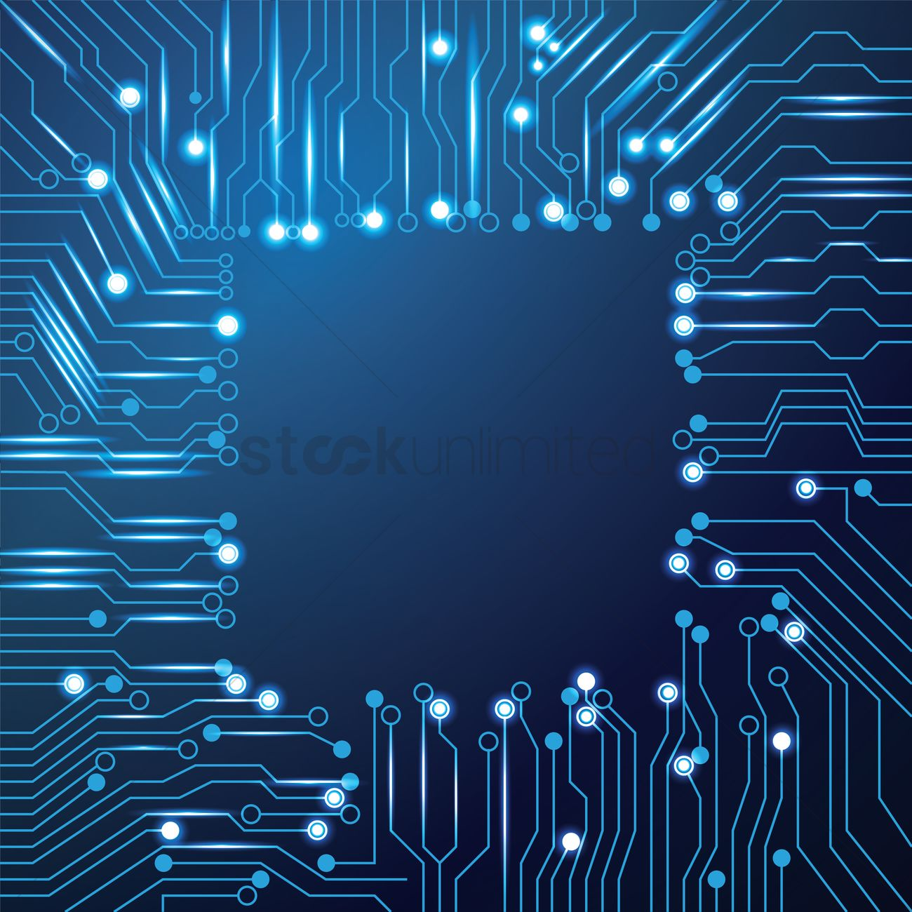 Circuit Pictures Auto Electrical Wiring Diagram Fileintegrated Circuits 4jpg Wikimedia Commons Chip Design On Board Wallpaper Vector Image