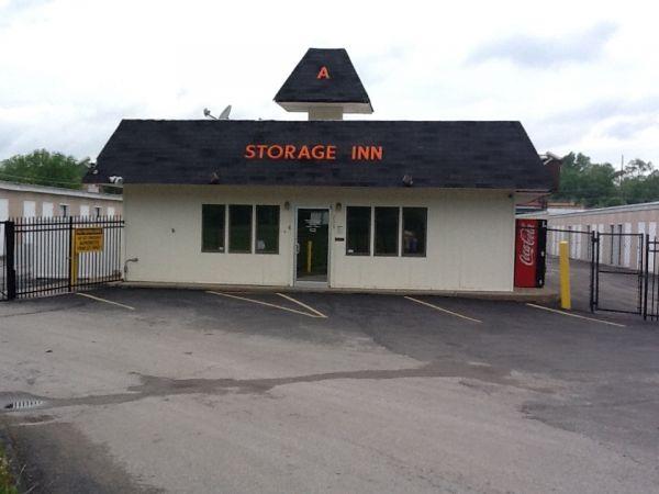 Self Storage Units At A Storage Inn Ballwin In Ballwin