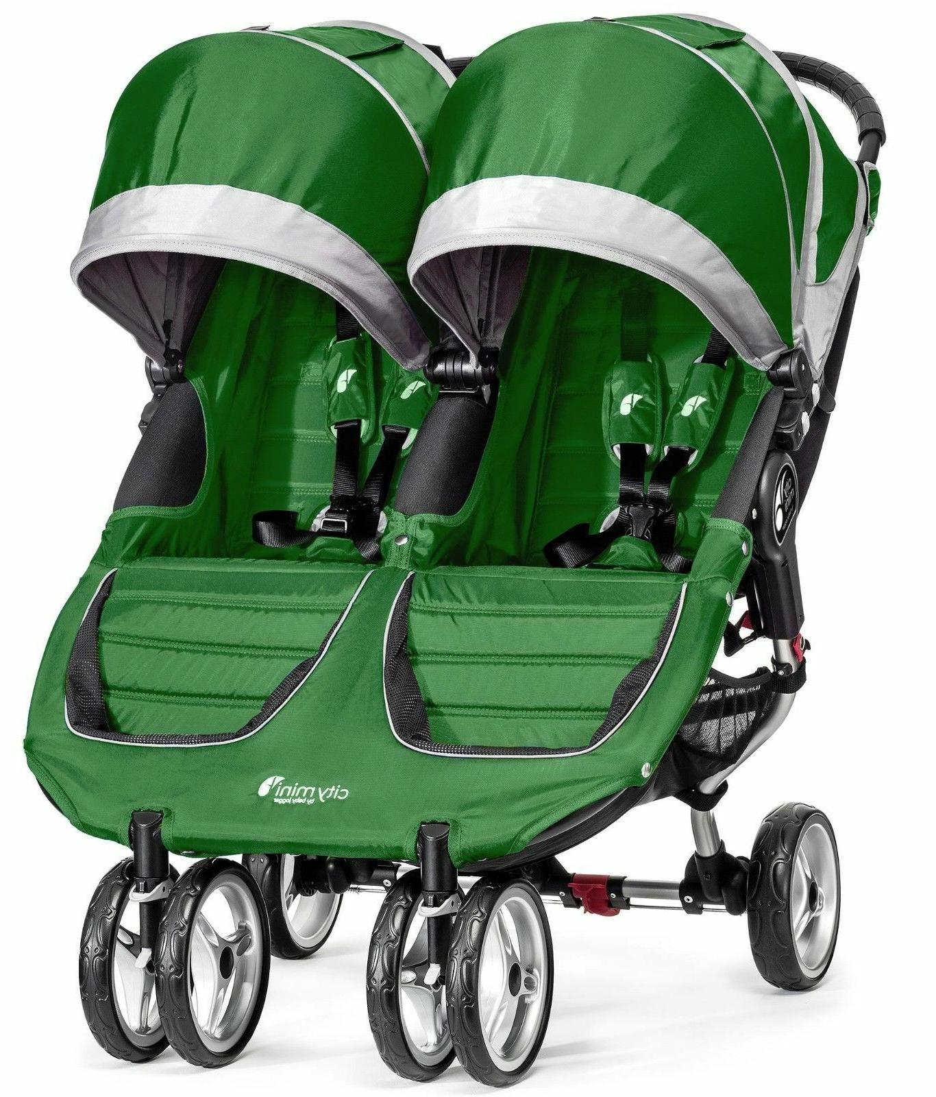 Uno2duo Stroller Baby Jogger City Mini Double Twin Stroll