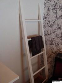 Pyssel & DIY-kldstege, IKEA m.m - Hemma hos Jessiika