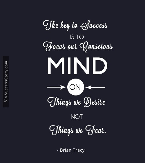 47 Best Inspirational Quotes From Brian Tracy - Success Story