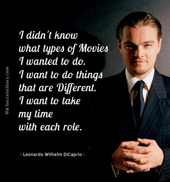 Frank Underwood Quotes Wallpaper Famous Leonardo Dicaprio Quotes Successstory
