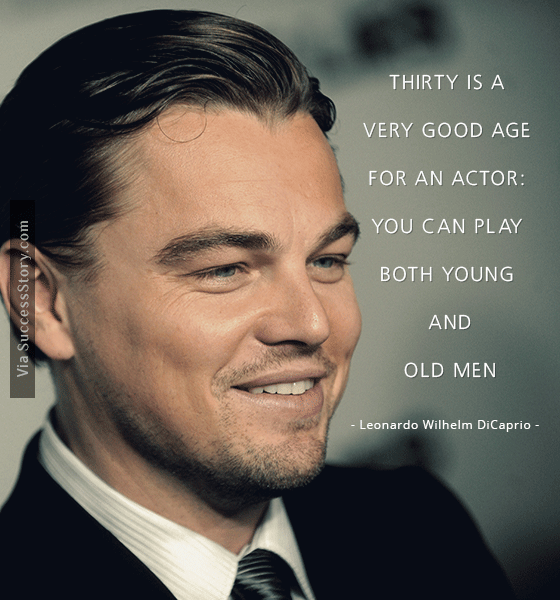 Great Gatsby Quote Wallpaper Famous Leonardo Dicaprio Quotes Successstory