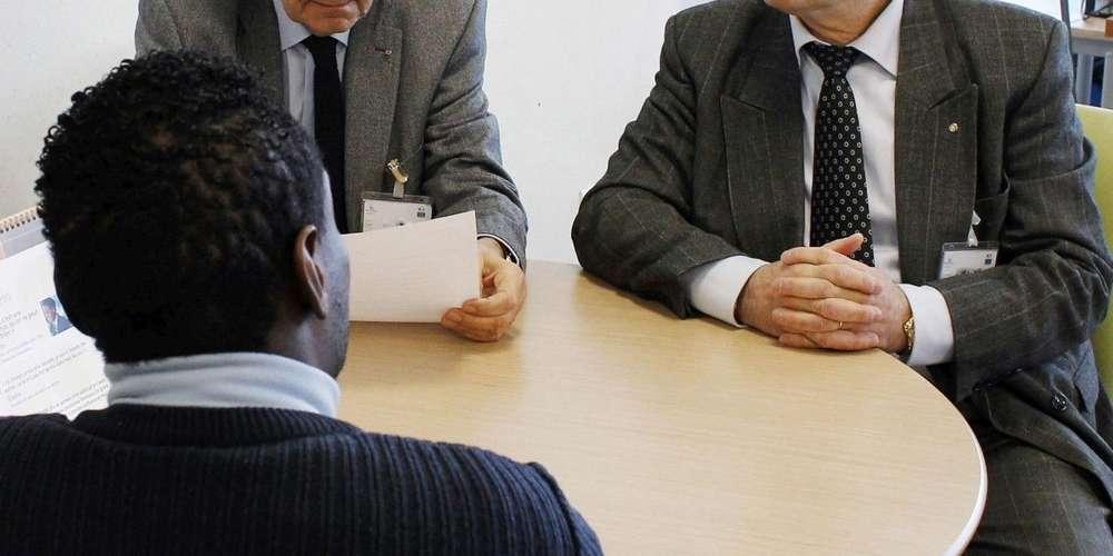 discrimination embauche france cv maghrebine