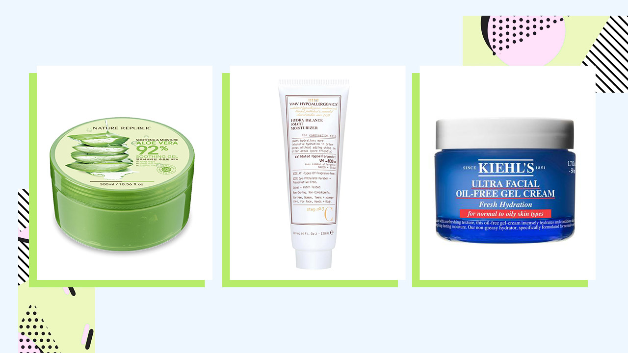 Best Skin Care Cream Best Face Moisturizers For Combination Skin 2018 Cosmo Ph