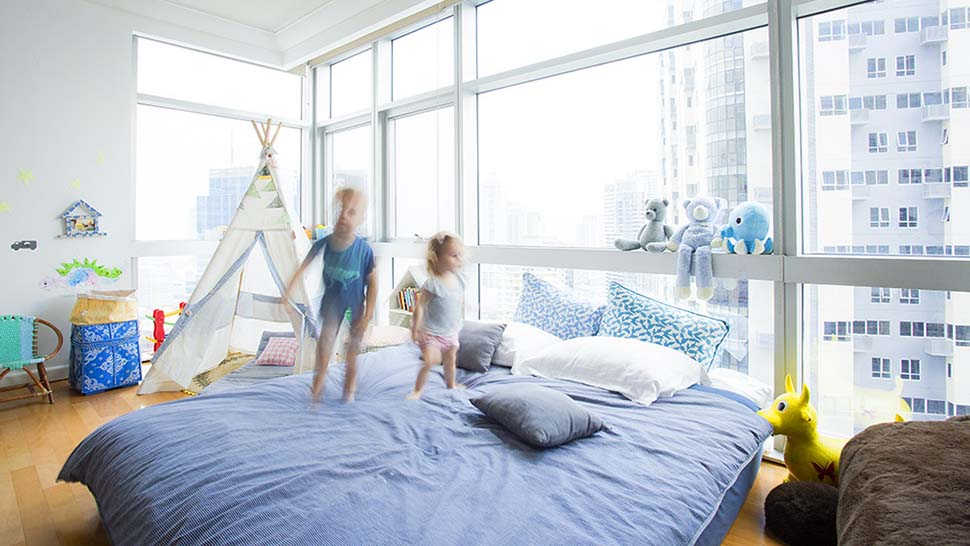 You Can Konmari Your House Even If You Have Kids Rl