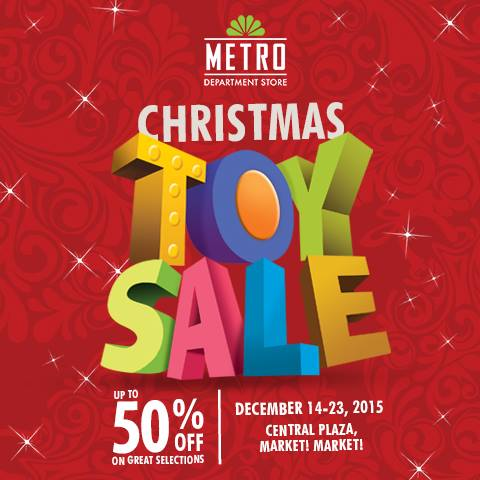 Last-Minute Christmas Shopping Where to Find Toys on Sale SP