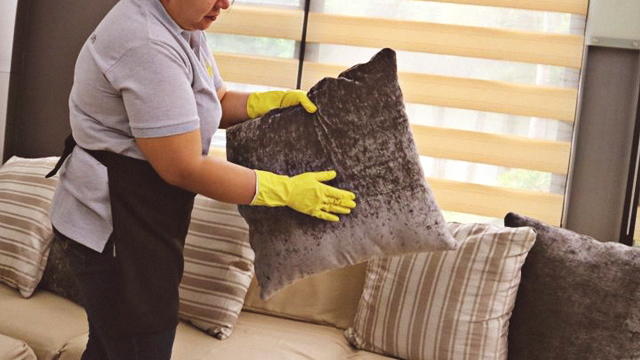 10 Home-Cleaning Services You Can Try in Manila