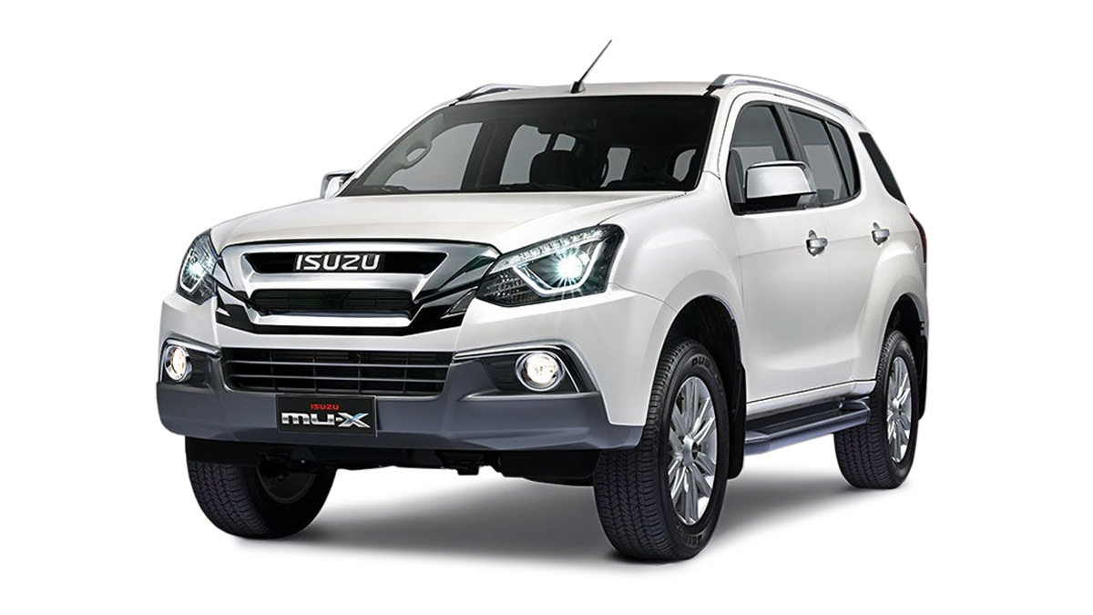 Cars Price Isuzu Philippines Latest Car Models Price List