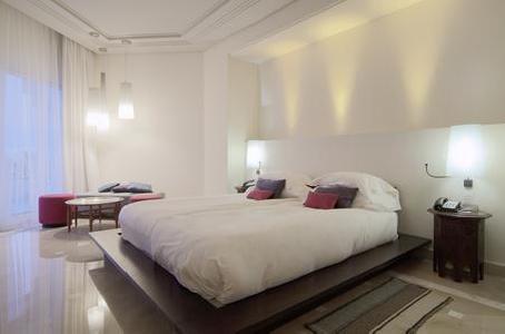 Radisson Blu Palace Resort Thalasso Hotel Djerba