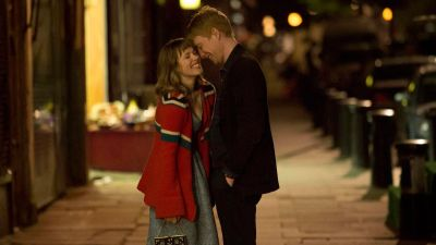 Union Films - Review - About Time