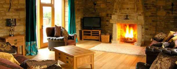 Open Fire Cottages Holiday Cottage Rental With Open Fire