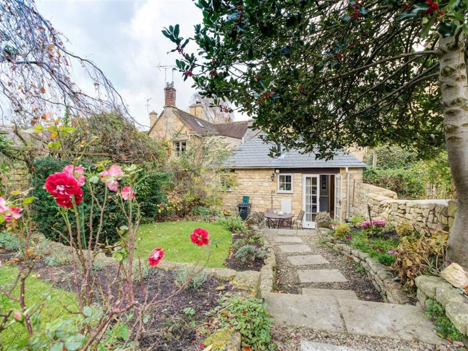 Lanes Cottage Chipping Campden Self Catering Holiday