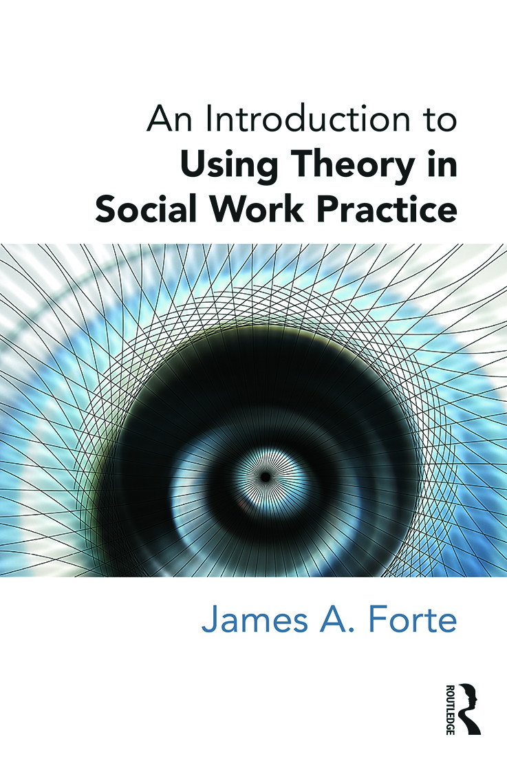 An Introduction to Using Theory in Social Work Practice (Paperback - social work practice