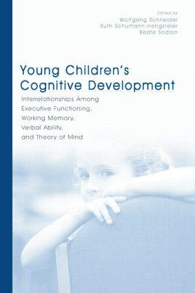 Young Children\u0027s Cognitive Development Interrelationships Among