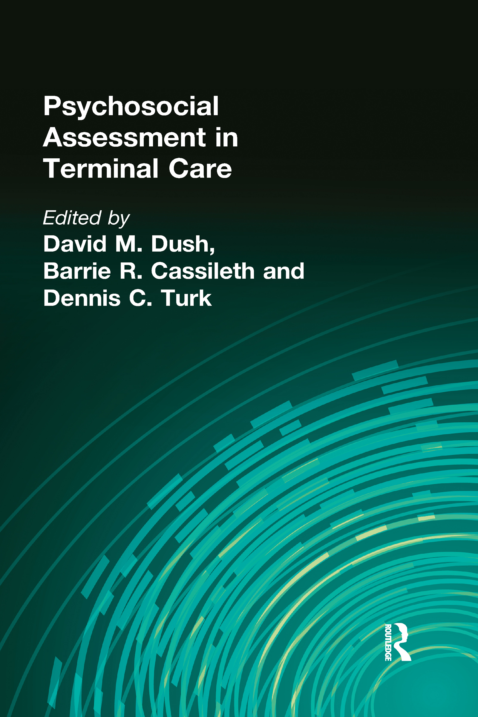 Psychosocial Assessment in Terminal Care (Hardback) - Routledge