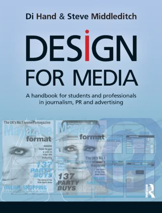 Design for Media A Handbook for Students and Professionals in