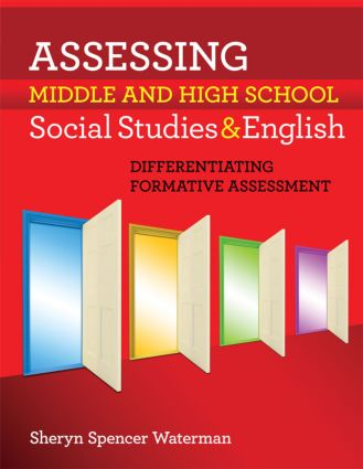 Assessing Middle and High School Social Studies  English