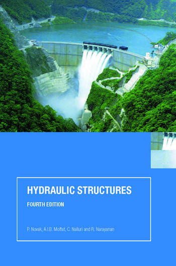 Hydraulic Structures - CRC Press Book