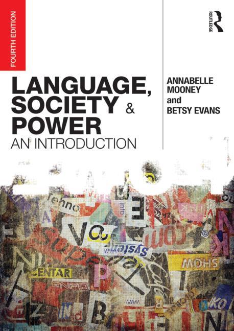 Linguistics 2018 English Language and Linguistics Textbook